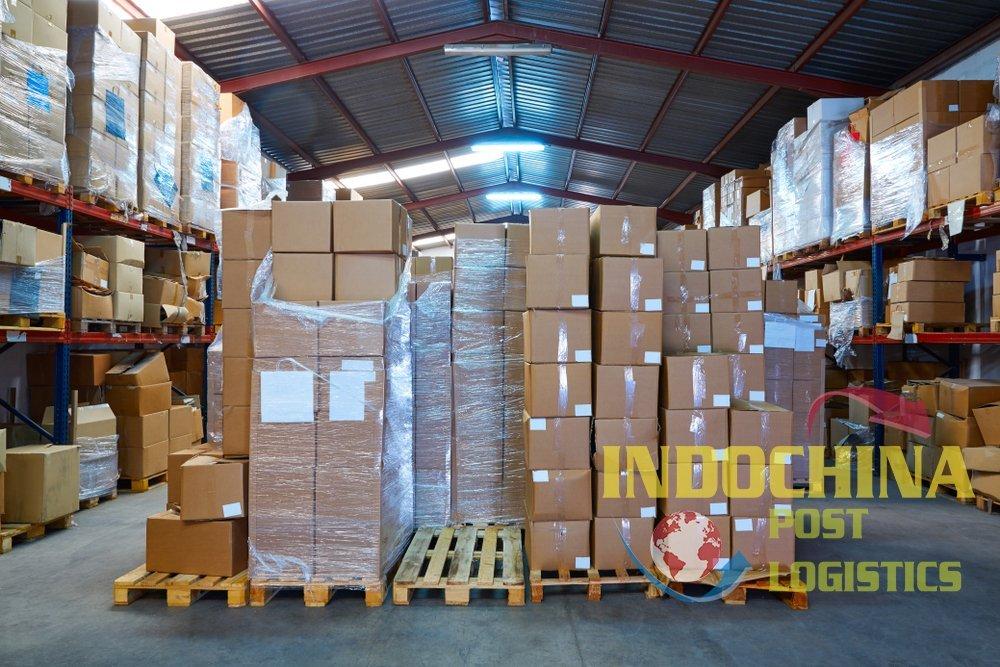 Phí vận chuyển hàng sang Trung Quốc đường biển thấp